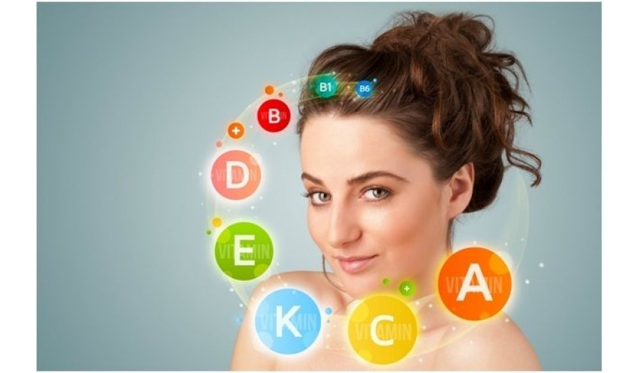 Top 9 Best Vitamins For Skin Health You Should Never Miss